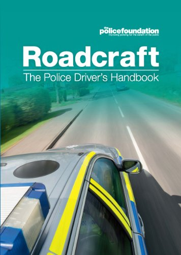 Roadcraft the police drivers handbook ebook the police roadcraft the police drivers handbook by the police foundation fandeluxe Gallery