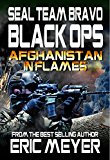 SEAL Team Bravo: Black Ops - Afghanistan in Flames