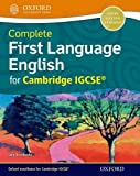 Complete first language english for Cambridge IGCSE. Student's book. Per le Scuole superiori. Con espansione online