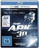 The Ark - Wir sind nicht allein [3D Blu-ray + 2D Version]