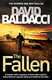 'The Fallen (Amos Decker series, Band 4)' von David Baldacci