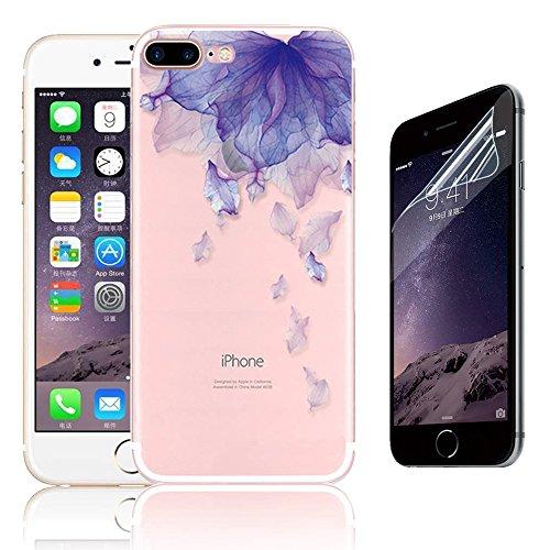 custodia-iphone-7-plus-silicone-sunroyal-tpu-shock-absorption-antigraffio-trasparente-tpu-gel-silico