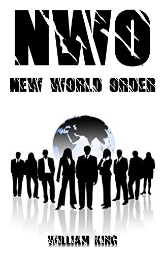 new-world-order-english-edition