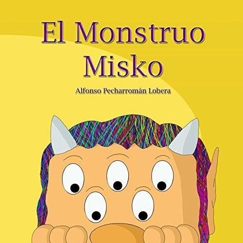 Portada del libro El Monstruo Misko