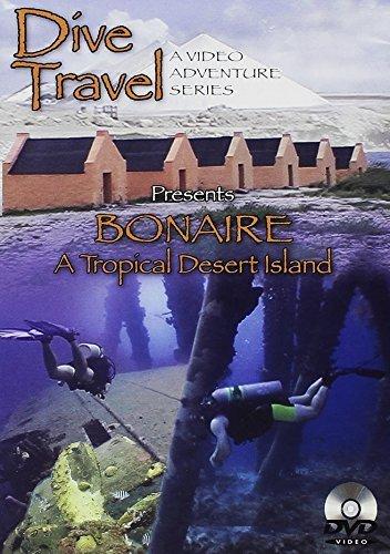 Preisvergleich Produktbild Dive Travel - Bonaire - A Tropical Desert Island by Gary Krapp