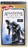 Produkt-Bild: Assassin's Creed - Bloodlines [Essentials] - [Sony PSP]