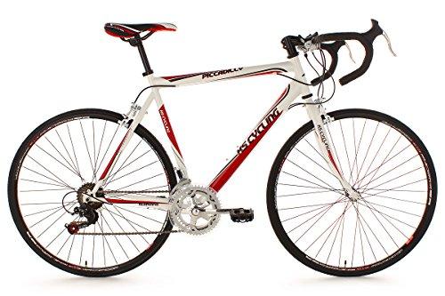 KS Cycling Fahrrad Rennrad Piccadilly RH 59 cm