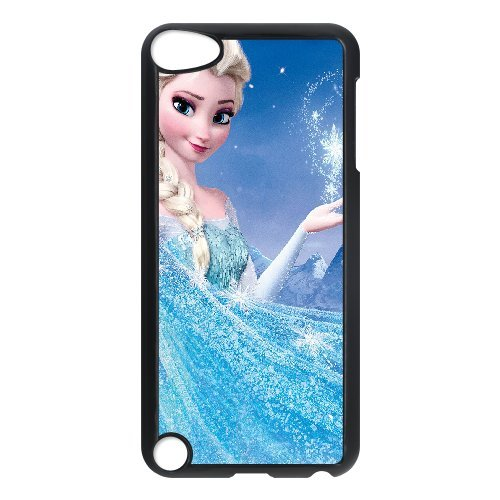 Frozen For Ipod Touch 5 [Pattern-2] ()