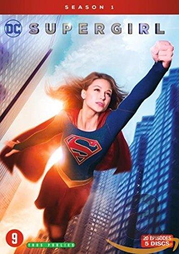 Supergirl - Saison 1. saison 1