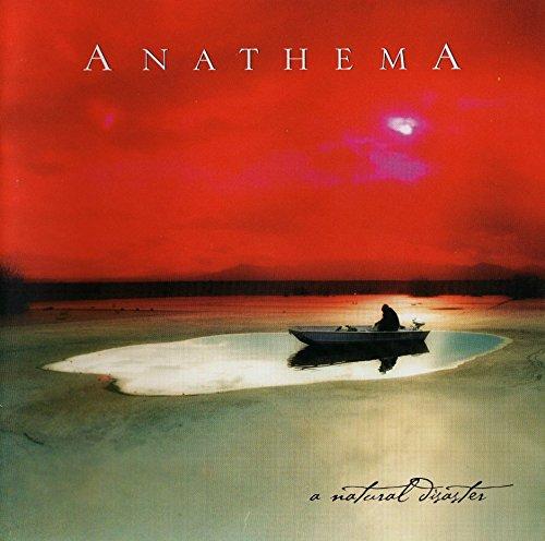 A Natural Disaster (Remastered) [1 LP + 1 CD]