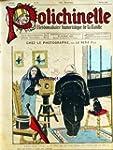 POLICHINELLE [No 57] du 09/01/1898 -...