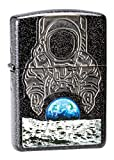Zippo 2019 Collectible of The Year Moon Landing Pocket Lighter