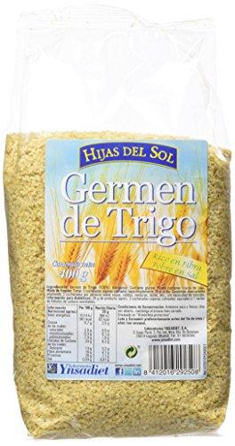 Hijas Del Sol Germen Trigo Fresco - 400 gr