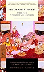 The Arabian Nights: Tales from a Thousand and One Nights (Modern Library Classics) (2004-06-01)