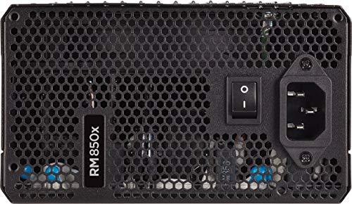 Corsair RM750x Alimentatore PC EU 80 Plus Gold Completamente Modulare 750 W