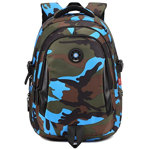 manleno-nylon-backpack-outdoor-daypack-school-bags-for-boys-and-girls-blue-large