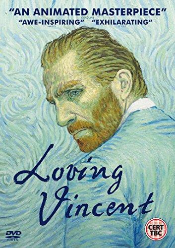 Loving Vincent [Reino Unido] [DVD]