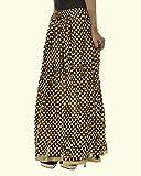 Fashiana Women's Polka Dot Print Cotton ...