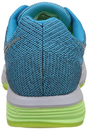 Nike Herren Air Zoom Vomero 10 Sport & Outdoorschuhe Blau (Blue Lagoon/Black-Ghost Green-Volt)