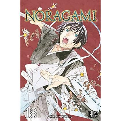 Noragami T18