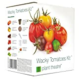 Plant Theatre Wacky Tomatoes Kit - 6...