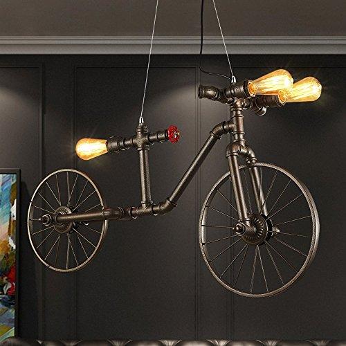 lxsehn-hierro-nordico-retro-industrial-antiguo-gigante-bicicleta-plomeria-luces-locomotora-creativa-