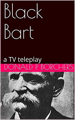 black-bart-a-tv-teleplay-english-edition