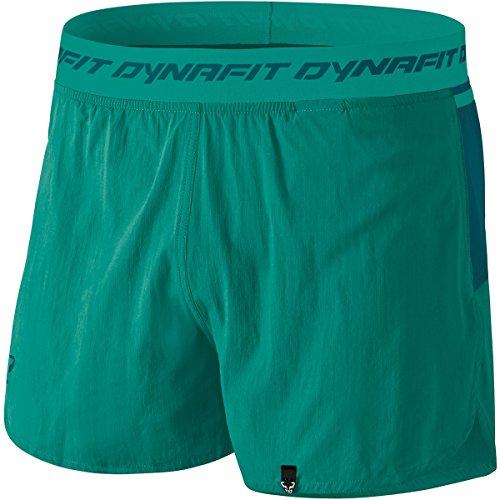 Pantaloncini Trail Dynafit Enduro DST M Octane, - grün, XL - grün
