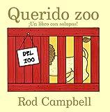 1. Querido zoo - Rod Campbell