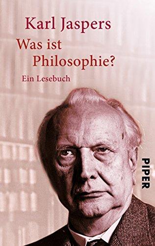 Was ist Philosophie?: Ein Lesebuch