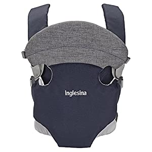 Inglesina Baby Carrier Front   9
