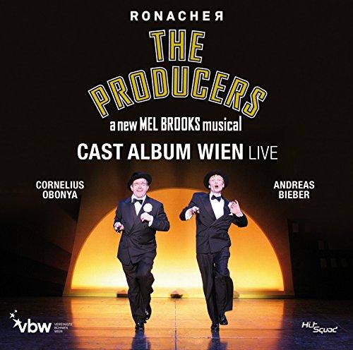 Wien Cast (The Producers - Cast Album Wien Live)