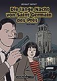 Nestor Burma: Die lange Nacht von Saint Germain des Pr?s (s&l noir, Band 1)