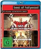 Das Schwergewicht/Der Zoowärter - Best of Hollywood/2 Movie Collector's Pack [Blu-ray]