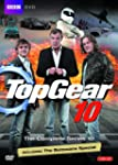 Top Gear - Series 10 [Import anglais]