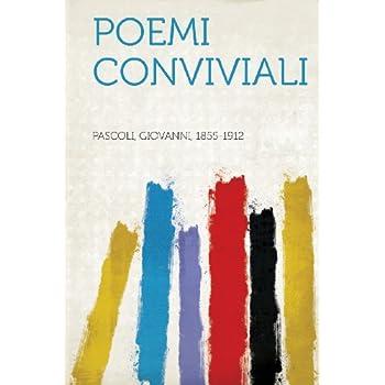 Poemi Conviviali