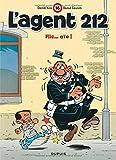 L'agent 212, Tome 16 : Flic...aïe