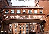 Gummiwerk Limmer (Wandkalender 2019 DIN A3 quer): Conti Hannover (Monatskalender, 14 Seiten ) (CALVENDO Orte) - SchnelleWelten