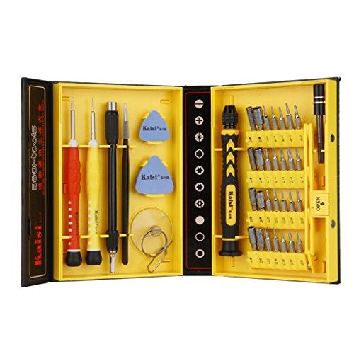 38pcs Profi Reparatur Werkzeug Set-für Handy und DJI Phantom 2 1