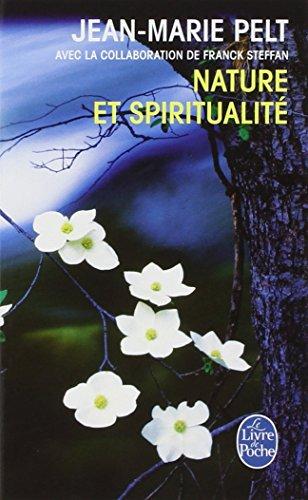 Nature Et Spiritualite (Ldp Litterature)