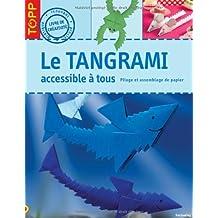 Le tangrami accessible à tous