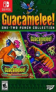 Guacamelee! One-Two Punch Collection - Nintendo Switch