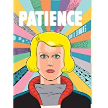 Patience by Daniel Clowes (2016-03-24)