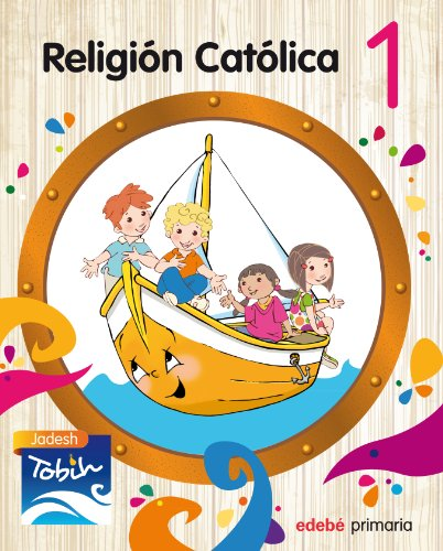 RELIGIÓN CATÓLICA 1 (JADESH TOBIH)