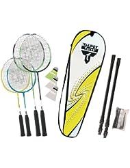 Talbot Torro 449516 - Juego de raqueta, multicolor, tamaño M