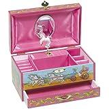 Goki - Caja de música para bebé (60064)