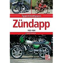 Zündapp: 1922-1984