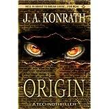 (ORIGIN) BY Konrath, J. a.(Author)Paperback on (11 , 2010)