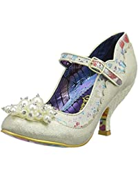 Irregular Choice Shoesbury, Mary Janes Femme