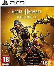 PS5 Mortal Kombat 11: Ultimate
